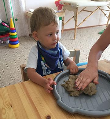 Лечение инфантильных спазмов (синдрома Веста) в Германии